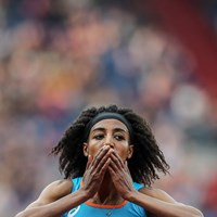 Weekblog TeamNL: Sifan Hassan loopt Europees record