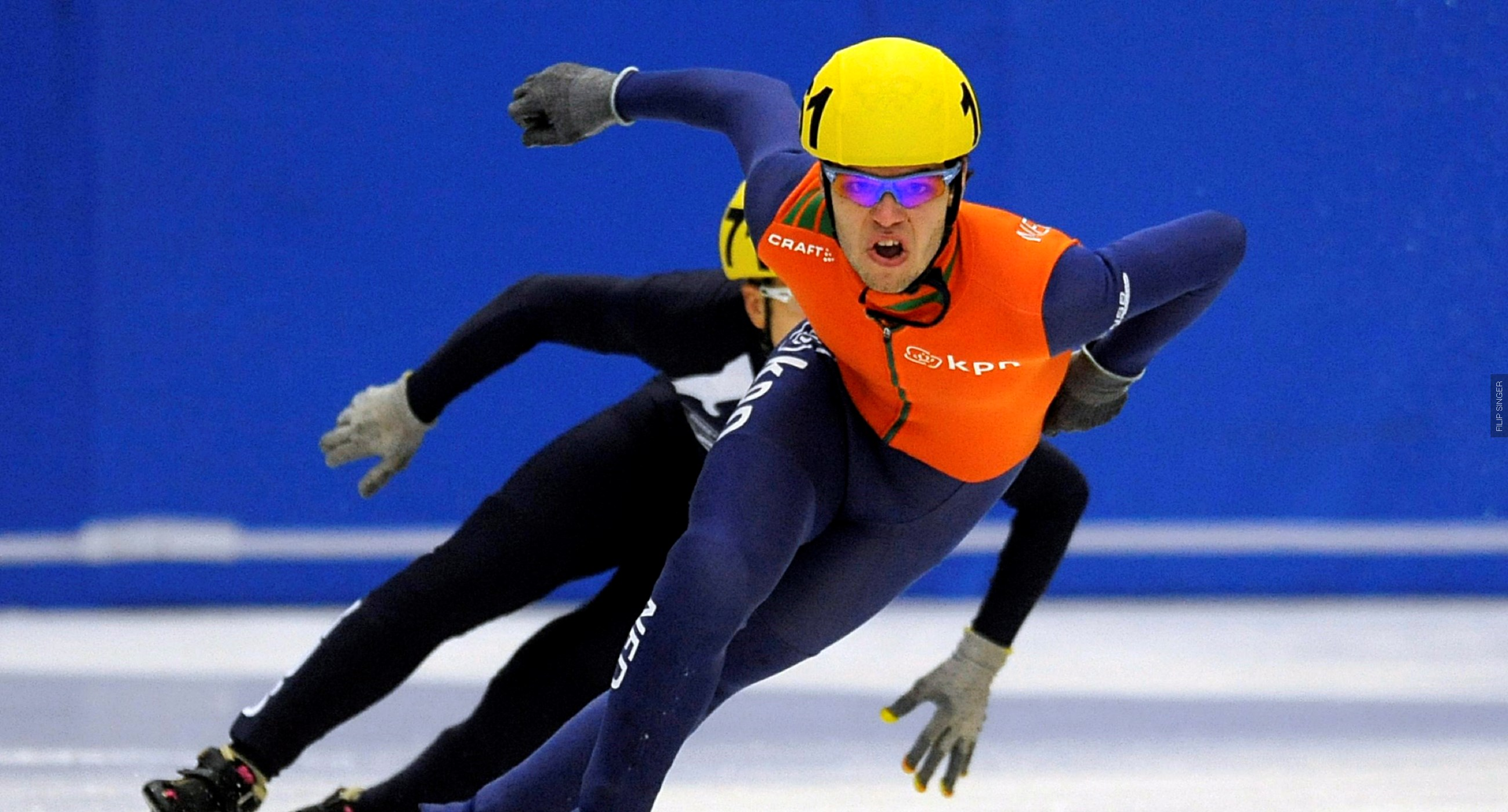 Wereldbeker shorttrack, Almaty