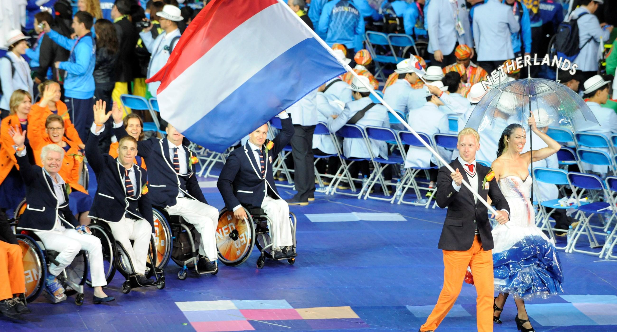 Gekwalificeerden Paralympische Spelen Rio 2016 Zo Doen We Dat