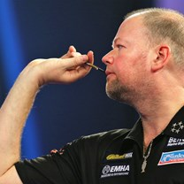 Premier League Darts ronde 8, Rotterdam